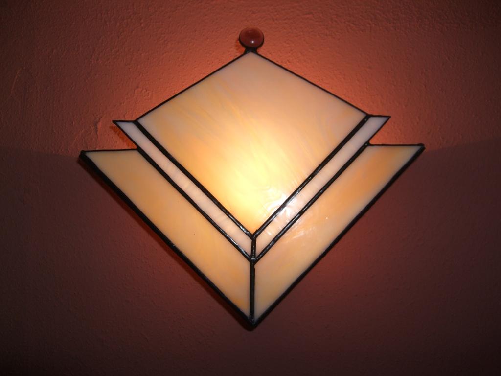 wandlampen tiffany glaskunst oberste dommes. Black Bedroom Furniture Sets. Home Design Ideas